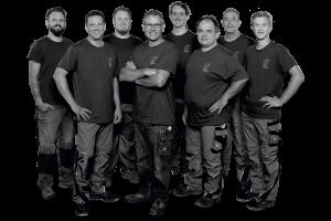 Montage-Team